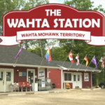 The Wahta Station