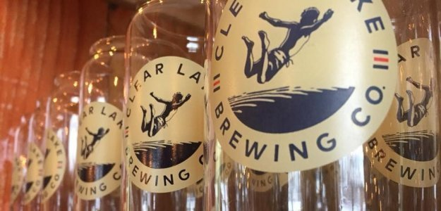 Clear Lake Brewing Co.