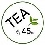Tea On The 45th