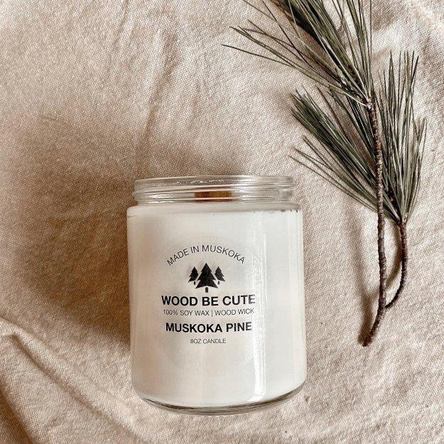 Woodbecute