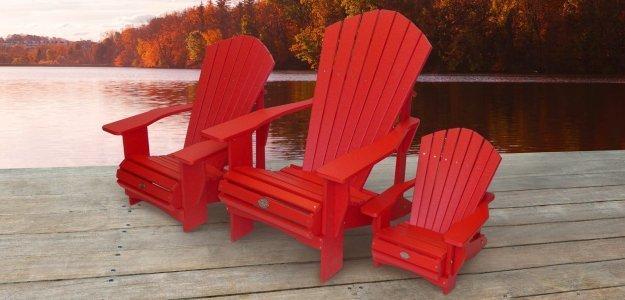 Muskoka Chair Company