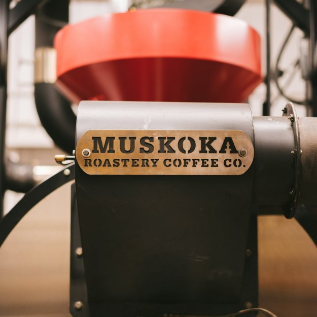 Muskoka Roastery Coffee Co.